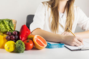 Diet and Nutrition for a Healthy Lifestyle | Alison