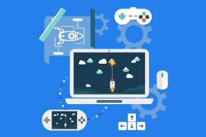 Introduction to Games Development with HTML5 and JavaScript