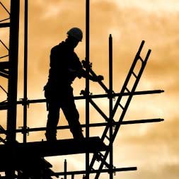 Health & Safety for Scaffolds and Scaffolding Work