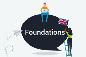 Beginner Level English - Foundations