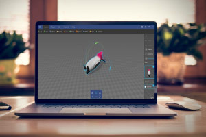 3D Printing with Windows 10