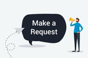 Beginner Level English 2 - Make a Request