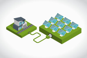 Energia Solar-Solar Technology e Seu Uso Global