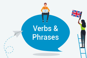 Beginner Level English 4 - Verbs and Phrases