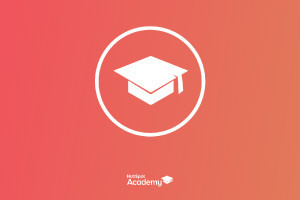 Inbound Strategy and Sales Software by HubSpot Academy