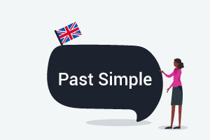 Beginner Level English Course - Past Simple