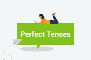 Cours d'anglais-Perfect Tripartition (Haut-Niveau intermédiaire)