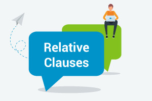 English Grammar - Relative Clauses (Intermediate level)