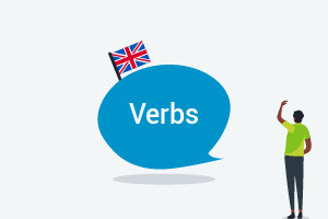 English Grammar - Verbs (Intermediate level)