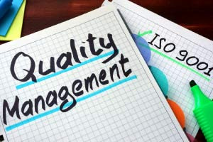 Introduzione a Quality Management - Modificato 2018