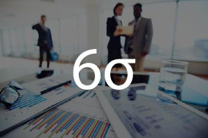 Six Sigma-Compréhension des cartes de contrôle-Révisé en 2018