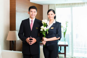 Hospitality Management Studies - Hotel Operations - Revised