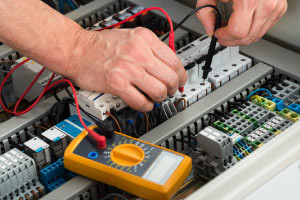 Introduction to Basic Electrical Drawings and Test Equipment - Revised