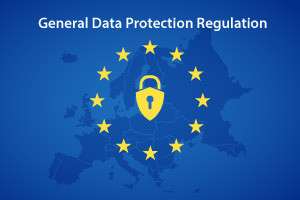 General Data Protection Regulation (PIBR)