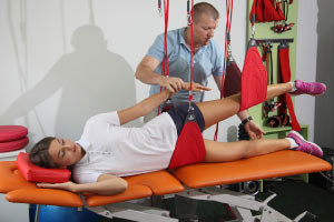 Diploma in Physical Therapy Aide