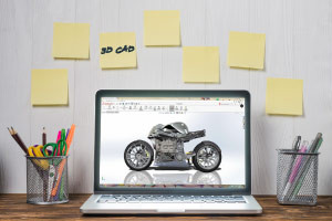 Solidworks: un'introduzione all'editor 3D