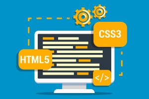 Web Development - Advanced CSS3 Selectors e HTML5 Elements - Revised