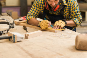 Diploma in Carpentry Studies - Revised