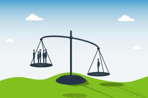 Studi di sociologia - Ineguaglianza sociale - Revised