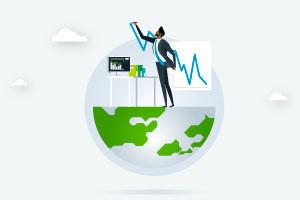 Empresa sostenible: gestión de las finanzas, recursos humanos y rendición de cuentas-Revisión