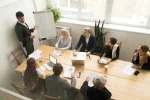 Técnicas de Comunicação e Vendas Efetivas-Revisadas