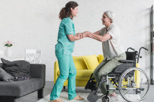 Health and Safety for Caregiving - Revised