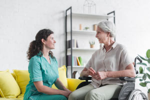 Caregiver Training - Diploma in Caregiving - Free Online Course | Alison