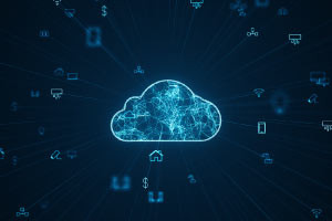Internet of Things and the Cloud - Revised