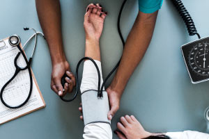 Global Health Initiative: Hypertension Awareness - Revised