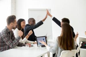 Mudança Organizacional-Gerenciando e Suportando Funcionários-Revisado
