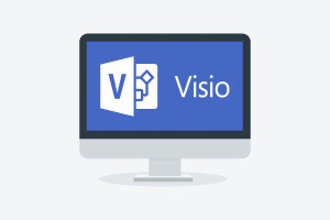 Microsoft Visio 2013 para Beginners-Make Life Flow