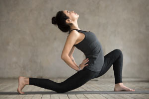 Yoga Exercises for Core Strength and Flexibility - Revised
