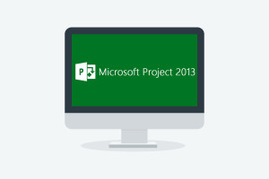 Microsoft Project 2013 for Beginners-Start Your MS Project Journey