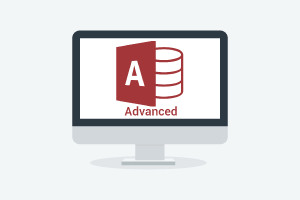 Microsoft Access 2013 - Advanced. Master Databases