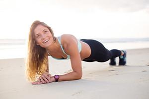 Saúde e Fitness-Flexibilidade, Calistálico e Plyometrics-Revised