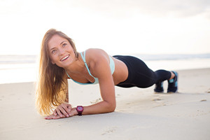 Health and Fitness - Flexibility, Calisthenics and Plyometrics - Revised