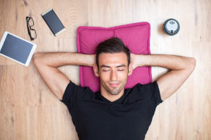 Aptitudes à faire face au stress et à la douleur