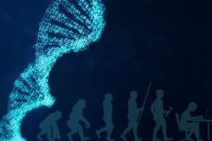 Biologia - Evoluzione, selezione naturale e DNA - Revised