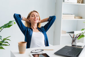 Stress Management-For Relief From The Stress of Work & Life