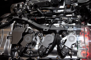 Mechanical Engineering - Internal Combustion Engine Basics