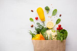 Salute umana - Dieta e Nutrizione - Revised