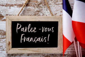 Improving Your French Language Skills - Online course