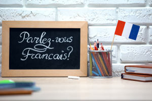Mastering French Grammar and Vocabulary - Online course