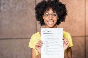 Tareas de búsqueda de trabajo-Preparación del currículum y la carta de cubierta-Revisada