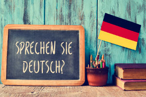 Basic German Language Skills - Revised