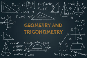 Strand 2 Leaving Certificate Higher Level Geometry and Trigonometry-Revised