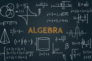 Strand 4 quittant le certificat Niveau supérieur Algebra-Révisé