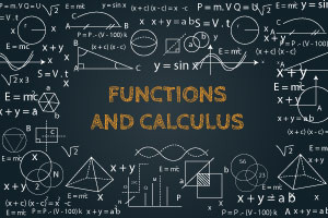 Strand 5 Leaving Certificate Higher Level Functions and Calculus - Revised