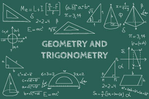Strand 2 Leaving Certificate Ordinary Level Geometry and Trigonometry - Revised