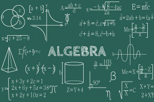 Strand 4 Leaving Certificate Ordinary Level Algebra - Revised